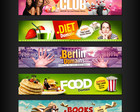Website Header Images by BannerDesignCo - 8287