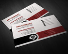 Customize and Effective Business Cards by Alex_Yves - 9447