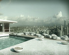 Complex 3D Architecture Visualization by contrastblack - 10251