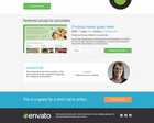 Flexible, Clean Newsletter Design For Your Business by pixelnourish - 11950