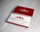 Professional  Business Card by Nasirktk - 12014