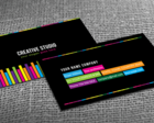 Creative Business Card Design by felicidads - 13218