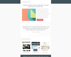High Converting Newsletter Design by ResponsiveIT - 14946