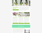 High Converting Newsletter Design by ResponsiveIT - 14947