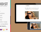 High Quality PSD to Responsive HTML Email by saputrad - 15287
