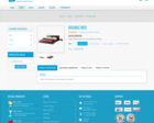 Magento Theme Customization by dasinfomedia - 16411