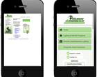 Mobile Website Design by Rtisticguy - 16459