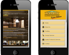 Mobile Website Design by Rtisticguy - 16460