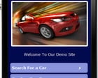 Mobile Website Design by Rtisticguy - 16461