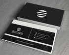Company Business Card Design by omgraphic - 16587
