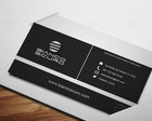 Company Business Card Design by omgraphic - 16588