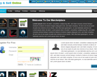 Website Modification / Customization (php, css and html) by LikeGeo - 17085