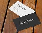 Professional and Unique Business Card Design  by bu-bu - 1687