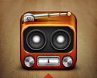 Professional Realistic iOS App Icon by weirdeetz - 1727