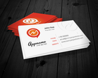 Business Card Design (Double Sided) by bobsagun - 18878