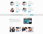 PSD to Responsive HTML5/CSS3/jQuery  by rayoflightt - 19253