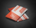 Professional Business Card Design by hoodedclaw - 20650