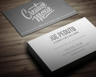 Vintage Business Card by SAOStudio - 21496