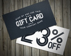 Business Cards or Sales/Gift Cards by lavie1blonde - 21523