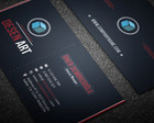 Corporate Business Cards by onecome - 22490