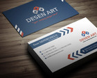 Corporate Business Cards by onecome - 22491