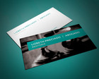 Business Card Professional  and Innovative Design by doblevmx - 22526
