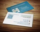 Double Sided Creative and Attractive Business Card by balavenkatesh - 22576