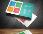 Professional Business Card by Sremac - 24470
