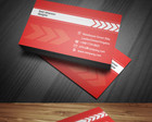 Professional Business Card by Sremac - 24473