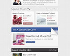 Email Design and HTML by ditchdesigns - 24814