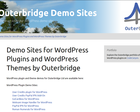 Custom WordPress Plugin Development by outerbridge - 31279
