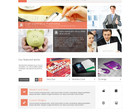 Website to WordPress Responsive Theme by asheron - 34492