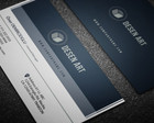 Corporate Business Cards by onecome - 28677