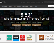 ThemeForest WordPress Theme Installation by cpthapa - 35360