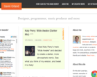 Website to WordPress by gavinorland - 35478