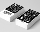 Creative Multipurpose Business Card by sambruce - 29493