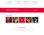 Premium Full Website Design / Redesign by AndiG - 30303