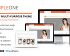 Convert HTML to WordPress Theme Framework by ThemeManiac - 37179