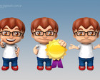 3D Character / Mascot Design  by Gabey005 - 30765