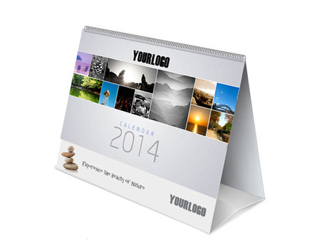 Creative Table Calendar 2014 by thewestlifeboy - 37482