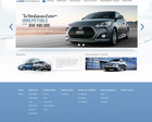 Quality Home Page Web Design/Redesign by MrDaMontana - 31087