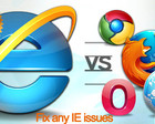 IE Browser Issue Correction by vulinhpc - 31102