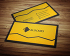 Exclusive, Clean and Professional Business Card Design by kazierfan - 31279