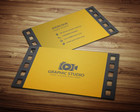 Exclusive, Clean and Professional Business Card Design by kazierfan - 31280