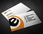 Professional Business Cards by Brandbusters - 31717
