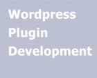 Wordpress Plugin Development by cWebConsultants - 34092