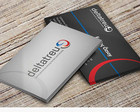 Custom Business Card Design for Companies & Individuals by GBJsolution - 34268