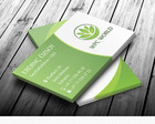 Custom Business Card Design for Companies & Individuals by GBJsolution - 34274