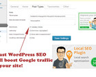 Wordpress Website SEO Optimization by weblinsolutions - 35849