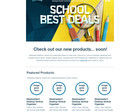 Quality Email Newsletter Design + Coding - Responsive by MrDaMontana - 35974